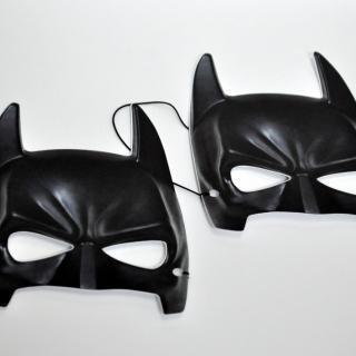 Парти маска Батман