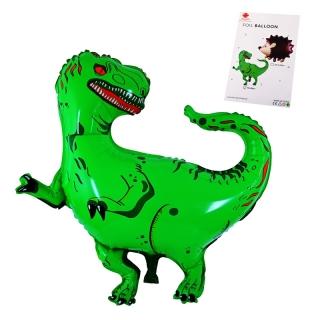 """Балон """"Динозавър"""" /фолио/, 90 см"""