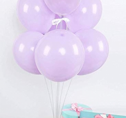 Стойка за 7бр балони