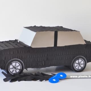 Пинята Автомобил Лада, дължина 60 см