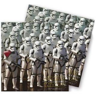 Парти салфетки Междузвездни войни 33х33 см лицензирани