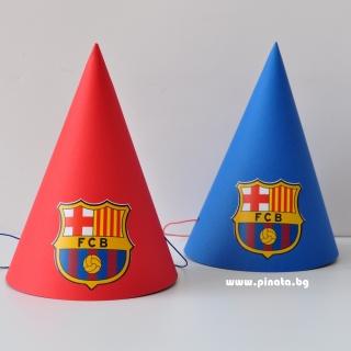 Парти шапка Барселона