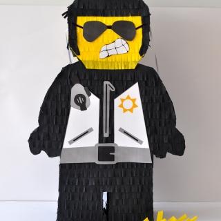 Пинята фигура Лего Лойд полицай, височина 70 см,