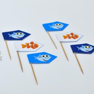 Парти Знаменца Риби