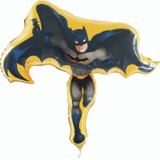 Фолиев балон Батман 90 см