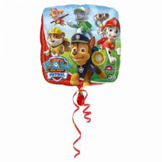 Фолиев балон Пес Патрул, 40 см, Anagram /Gd/
