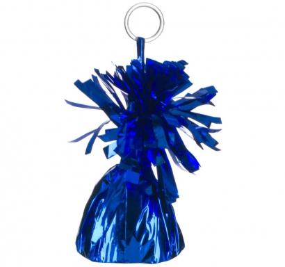 Тежест за балони - цвят син