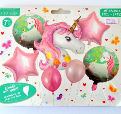 Луксозен к-кт балони
